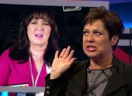 Denise Welch Throws Shade At Former 'Loose Women' Co-Star Coleen Nolan