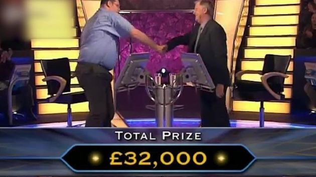'The Chase' Star Mark 'The Beast' Labbett Was Once A Contestant On 'Who Wants To Be A Millionaire' (But...