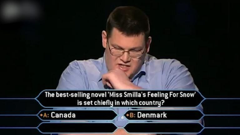'The Chase' Star Mark Labbett Was On 'Who Wants To Be A Millionaire' (But How Much Did He