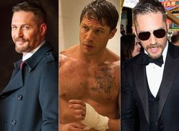Here Are 150 Photos Of Tom Hardy Because Why Not
