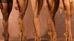 A Viral Photo Is Paving The Way For Ballet In