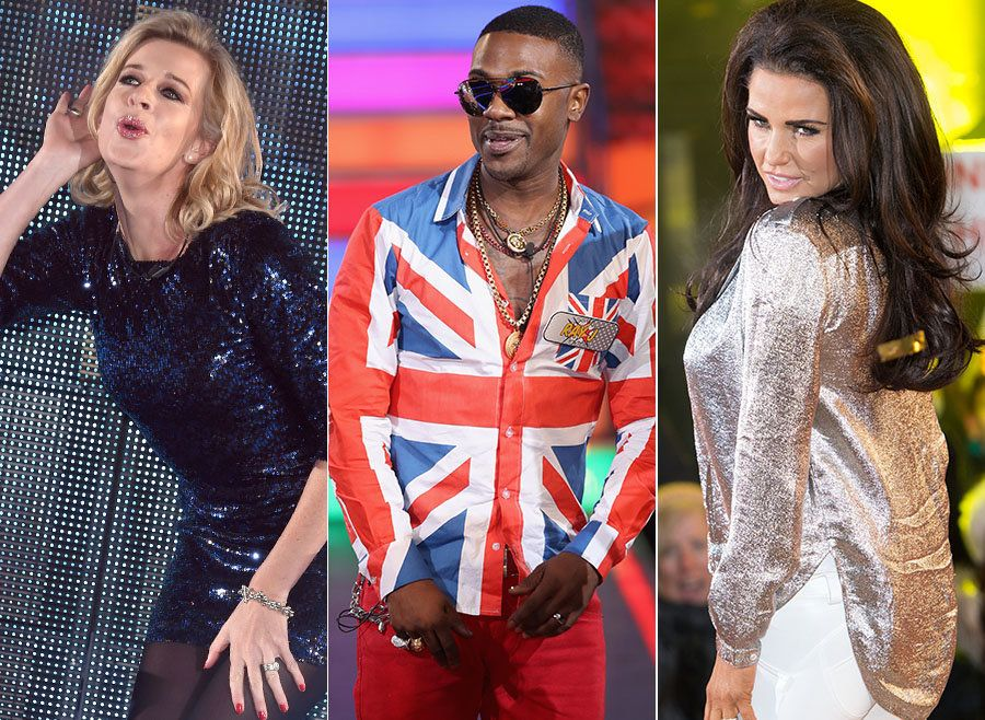Who Are The Highest 'Celebrity Big Brother' Earners