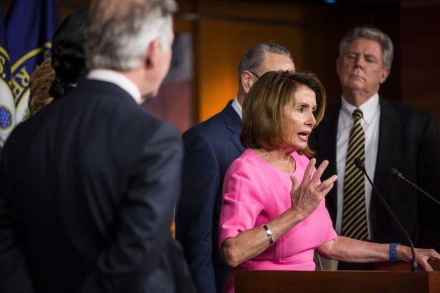 Nancy Pelosi Teenager Nancy Pelosi: I...