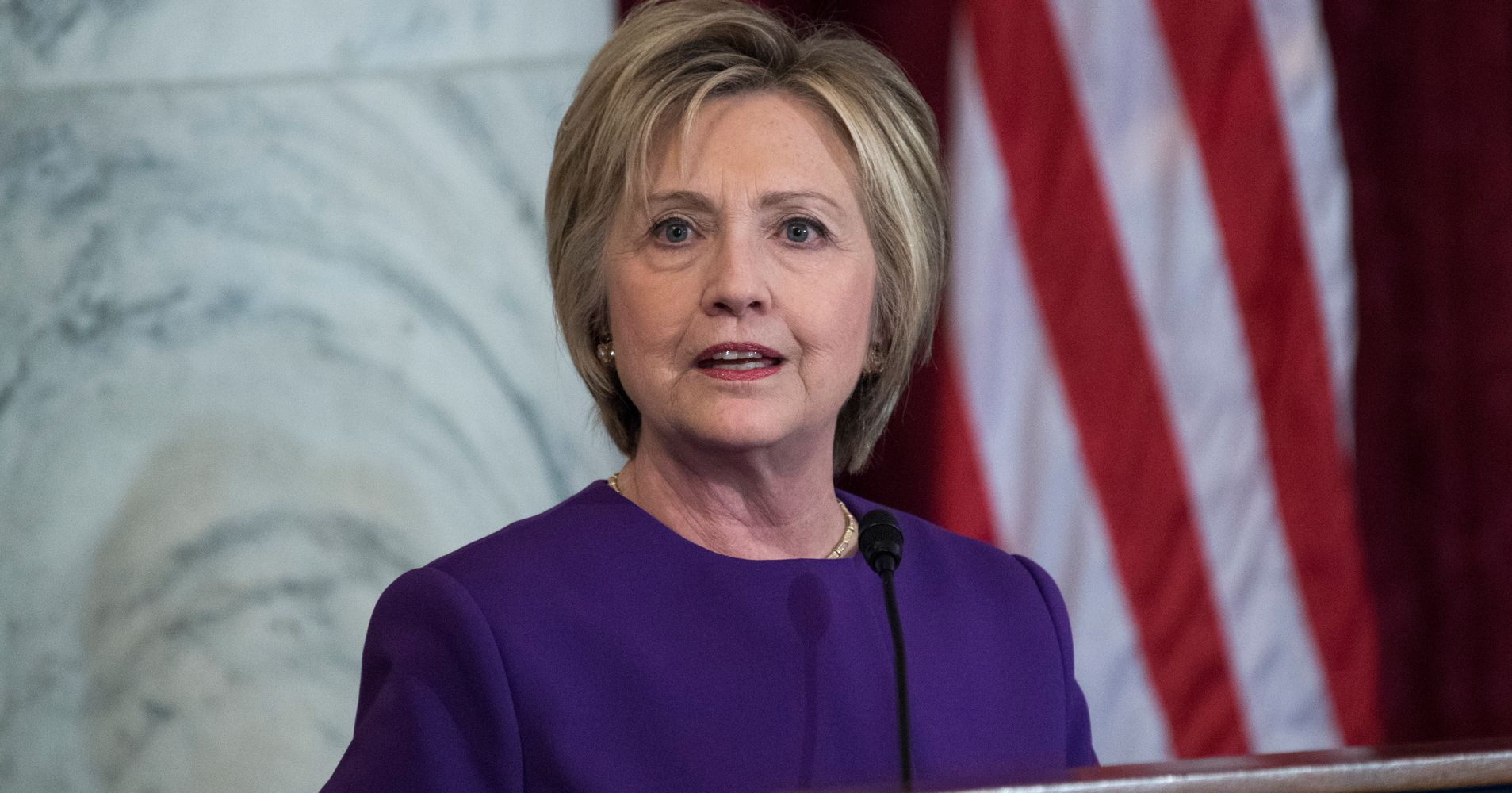 Hillary Clinton Apologizes After Shocking Praise For Nancy ...