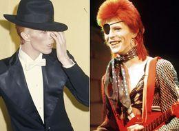 David Bowie's 10 Biggest Reinventions