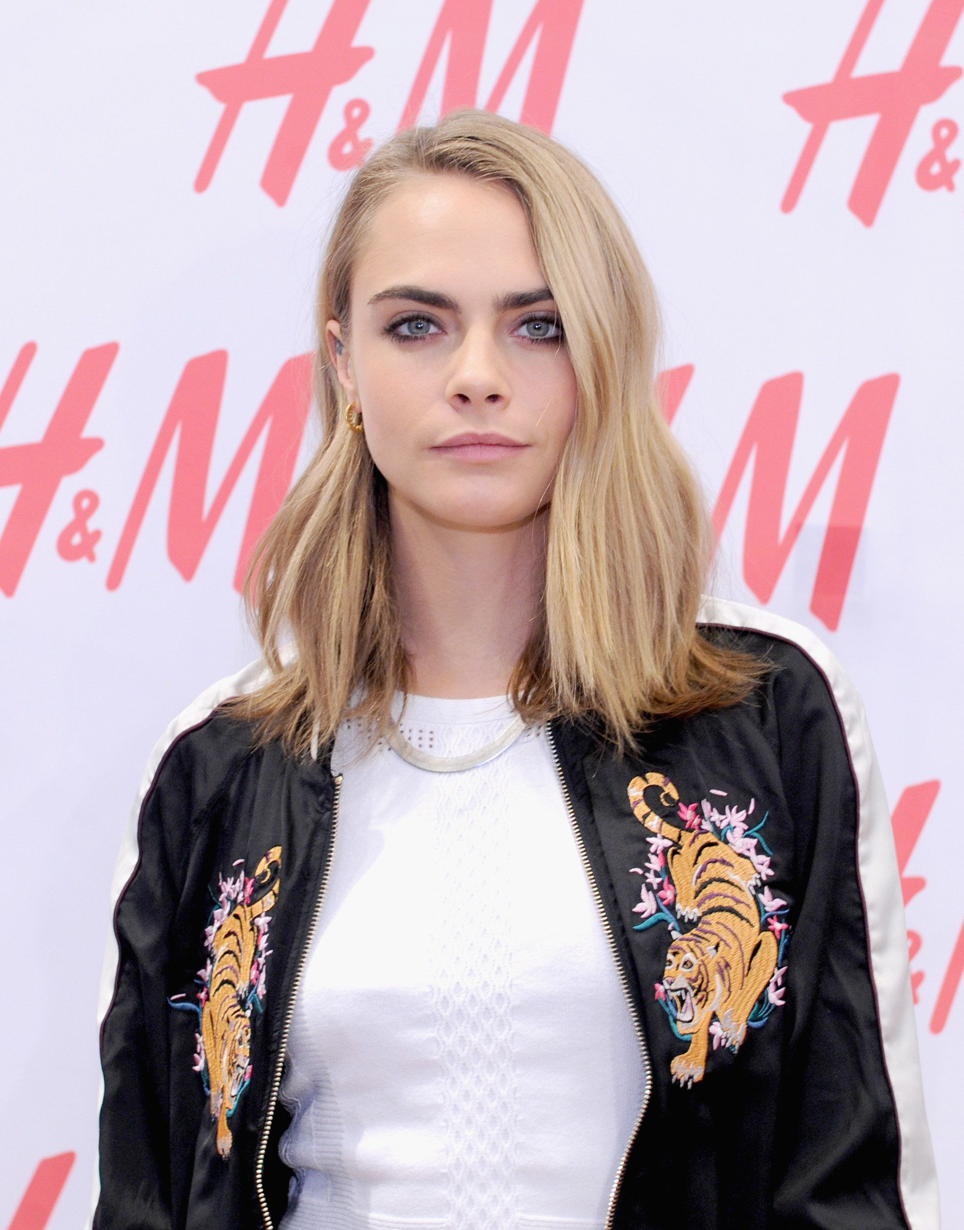 Cara Delevingne: 'If People Want To Say I'm Gay, That's