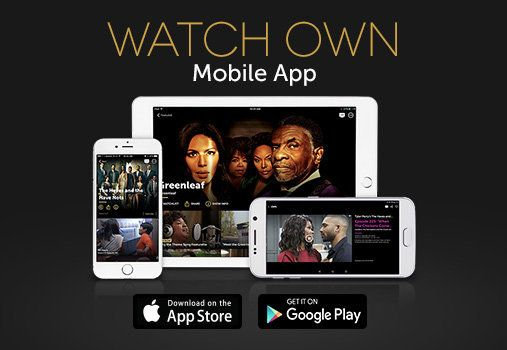 Watch OWN For Free On Demand