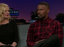 Jamie Foxx Has A Refreshing Attitude About Daughter's Boyfriends