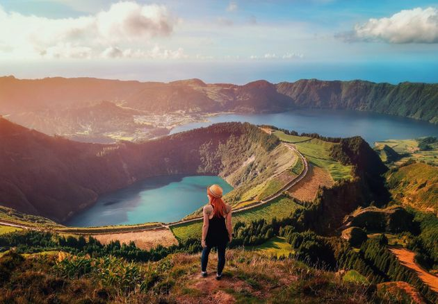 The Azores Islands Are The Atlantic Ocean's 'Best-Kept Secrets' For Excellent