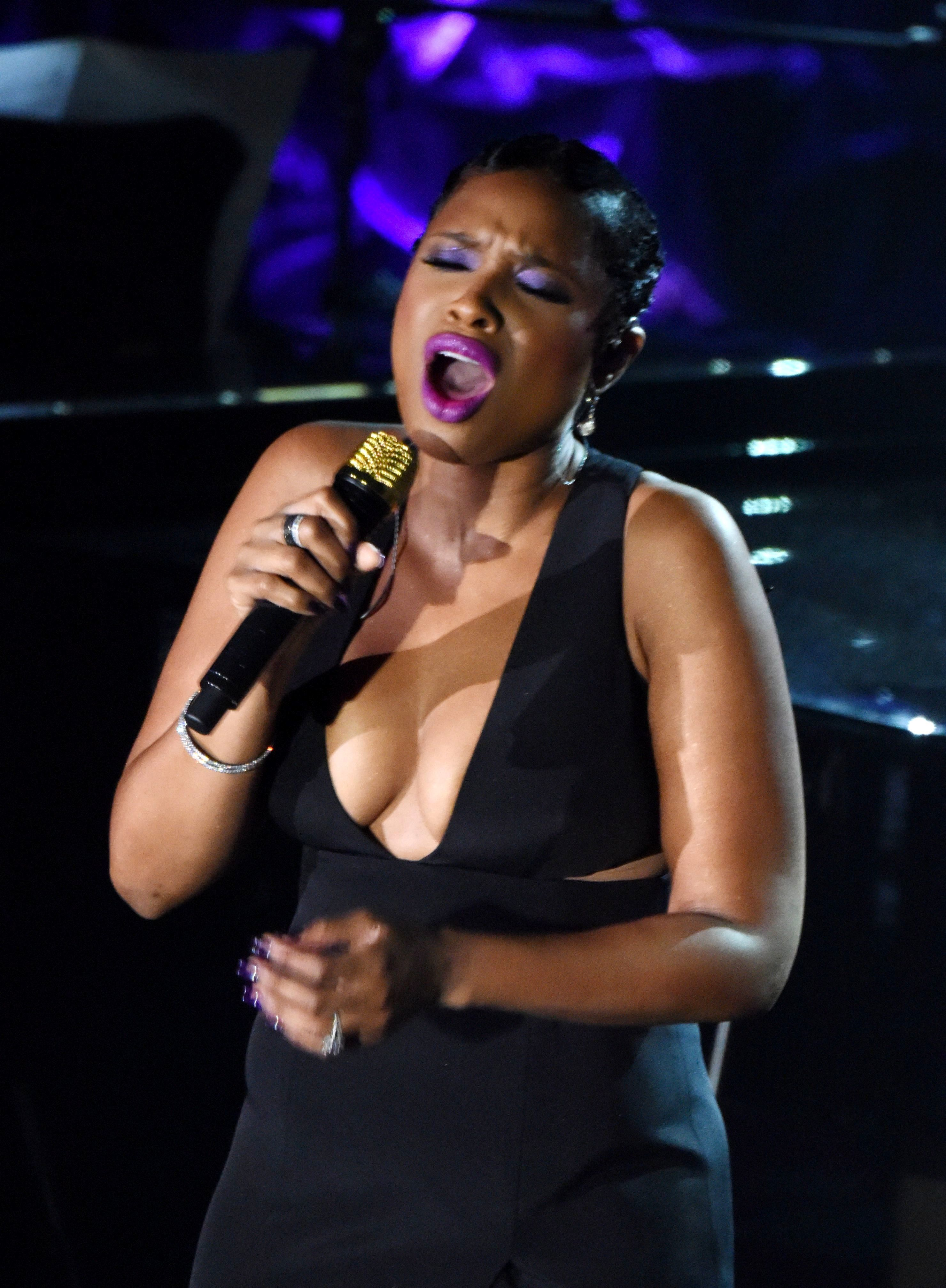 12 Times 'The Voice' Judge Jennifer Hudson Completely Slayed With Her