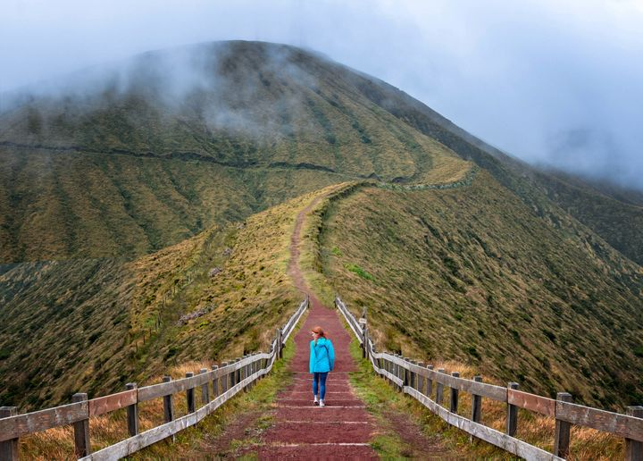 The Azores Islands Are The Atlantic Ocean\'s \'Best-Kept Secrets\' For ...