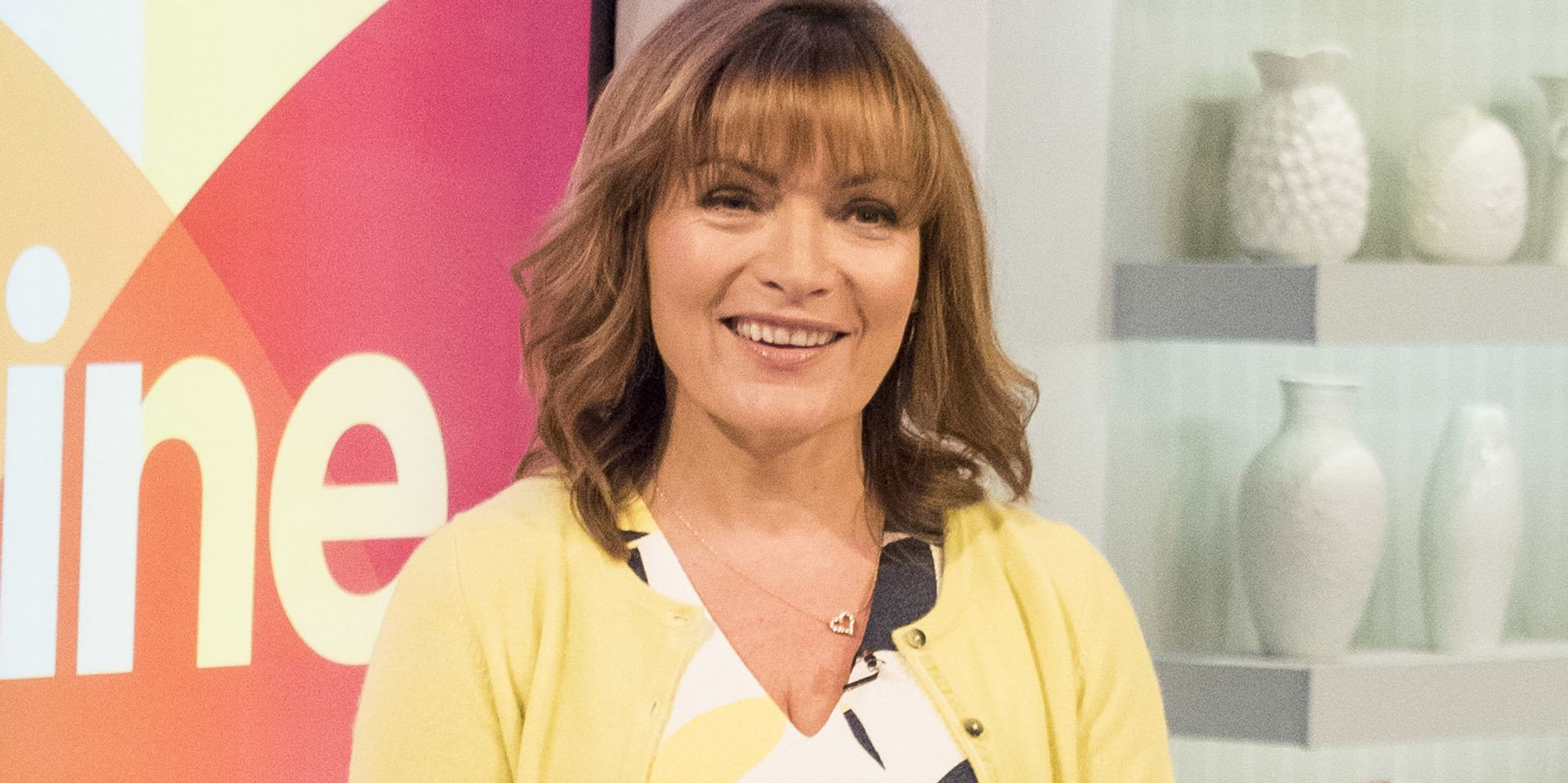 lorraine kelly reveals the worst a-list guest who's been on her