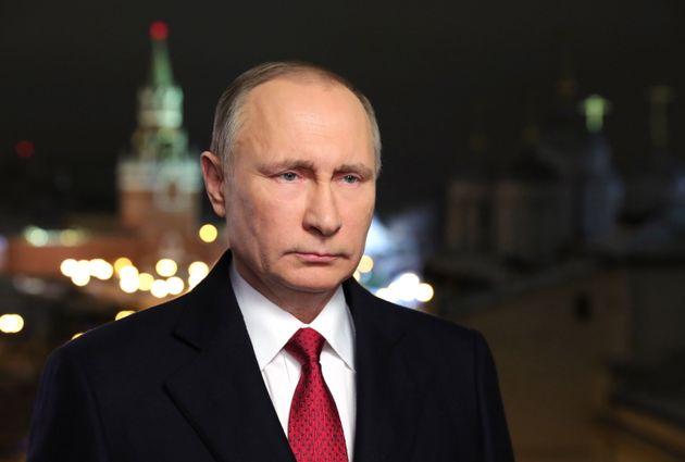 「プーチン大統領がサイバー攻撃指示」情報機関が報告書を公表、トランプ氏も認識