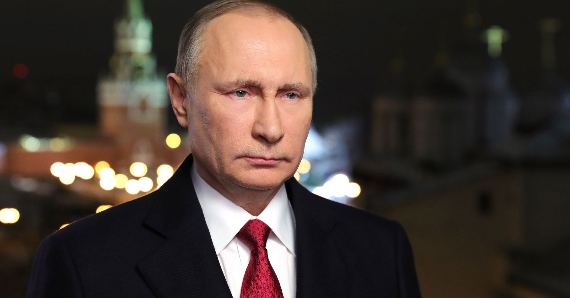 Russian intervention in us election was no one off irish times - Intelligence Report Concludes That Vladimir Putin Intervened In U S Election To Help Donald Trump Win Huffpost