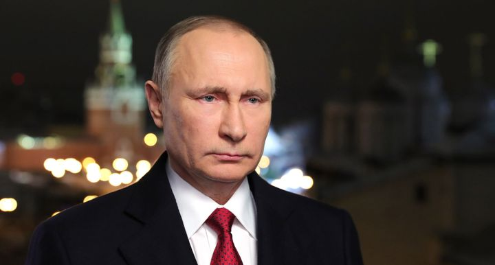 Russian President Vladimir Putin ordered interference in the 2016 presidential election, according to a declassified U.S. int