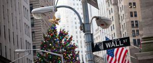 USA USA AMERICAS NEW YORK STOCK EXCHANGE NYSE