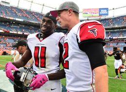 Don't You Dare Sell The Atlanta Falcons Short!