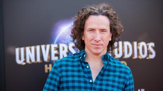 UNIVERSAL CITY, CA - JUNE 28: Actor Michael Traynor attends the Press Event For 'The Walking Dead' Attraction 'Don't Open, Dead Inside' at Universal Studios Hollywood on June 28, 2016 in Universal City, California. (Photo by Michael Boardman/WireImage)