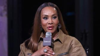 NEW YORK, NY - JANUARY 04:  Actress Vivica A. Fox attends the Build series to discuss 'Vivica's Black Magic' at AOL HQ on January 4, 2017 in New York City.  (Photo by Jim Spellman/WireImage)