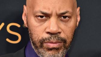 LOS ANGELES, CA - SEPTEMBER 18: Writer-producer John Ridley attends the 68th Annual Primetime Emmy Awards at Microsoft Theater on September 18, 2016 in Los Angeles, California.  (Photo by Alberto E. Rodriguez/Getty Images)