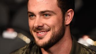 LAS VEGAS, NV - DECEMBER 30:  Kris Bryant of the Chicago Cubs in attendance during the UFC 207 event on December 30, 2016 in Las Vegas, Nevada.  (Photo by Jeff Bottari/Zuffa LLC/Zuffa LLC via Getty Images)