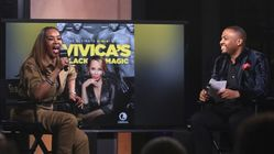Vivica A. Fox On The Australian Influence Behind New Show 'Black