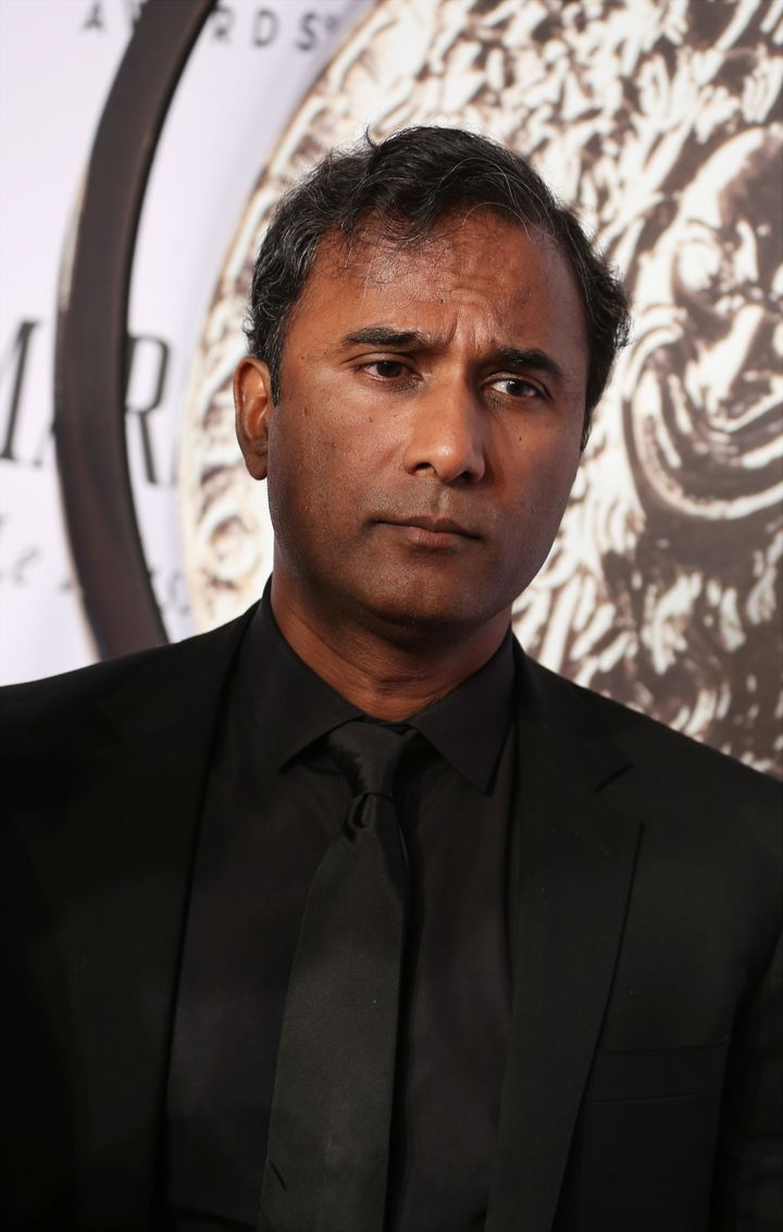 Shiva Ayyadurai says he invented email and is suing a reporter who says he didn't.