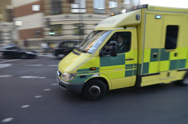 Ahuge rise in A&E diverts was recorded from 1 December to 1