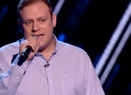 'The Voice' Gets Off To A Flying Start, Thanks To Call-Centre Worker Jason Jones