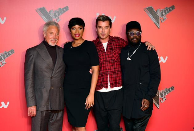 Sir Tom Jones, Jennifer Hudson, Gavin Rossdale and will.i.am will be coaching hopefuls on 'The Voice