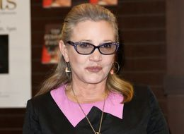Carrie Fisher's Brother Explains Why His Sister's Ashes Were Placed In A Prozac Pill-Shaped Urn