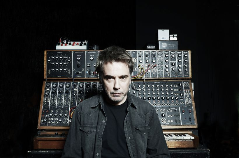 Jean-Michel Jarre's music set the foundation for today's EDM scene.  Learn about the man responsible for bringing joy to mill