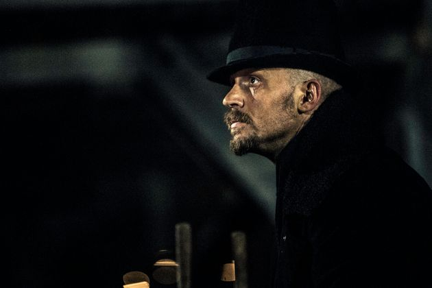 Tom Hardy 'Taboo' TV Series Review: 9 Questions You're