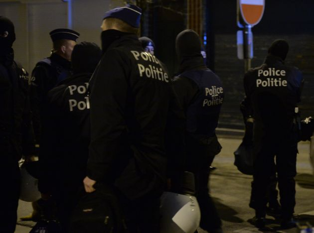 Paris Attacks Suspect Salah Abdeslam Captured In