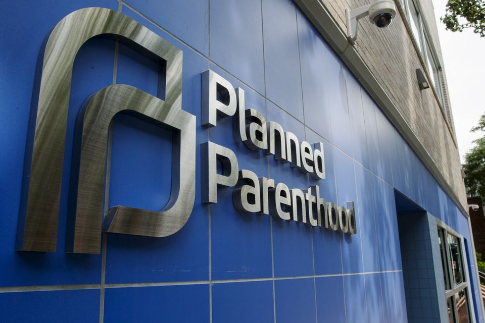 Abortion services make up only 3 percent of what Planned Parenthood does.