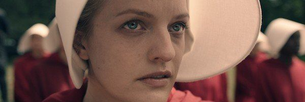 'The Handmaid's Tale' Rockets To Top Of Amazon Best-Seller