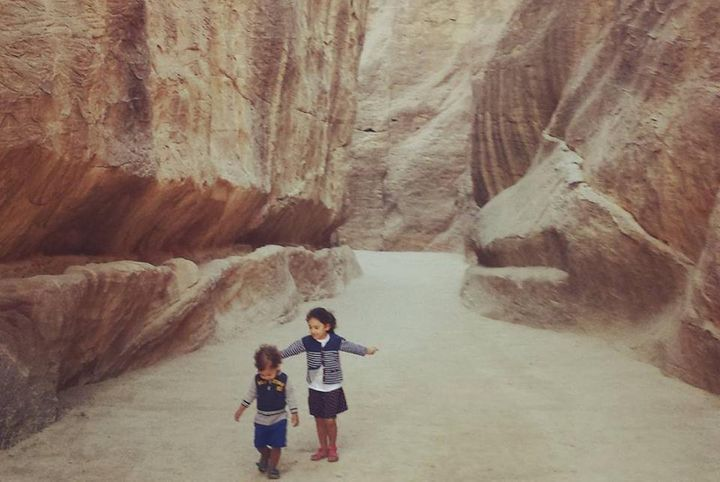 People Do Well If They Can >> 7 Reasons Why Travel Is Never Wasted On Young Kids Huffpost Life