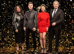 'Let It Shine' Triumphs Over 'The Voice UK' In Saturday Night TV Ratings Battle