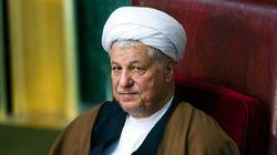 Iran's Former President Ayatollah Rafsanjani Dead At