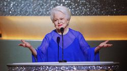 Acting Legend Olivia De Havilland Dies At