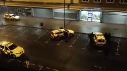 Jarrow Bookmaker Siege: Four Hostages Released As Man Wielding Sawn-Off Shotgun