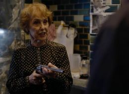 6 Times Mrs Hudson Was A Badass And Saved 'Sherlock'