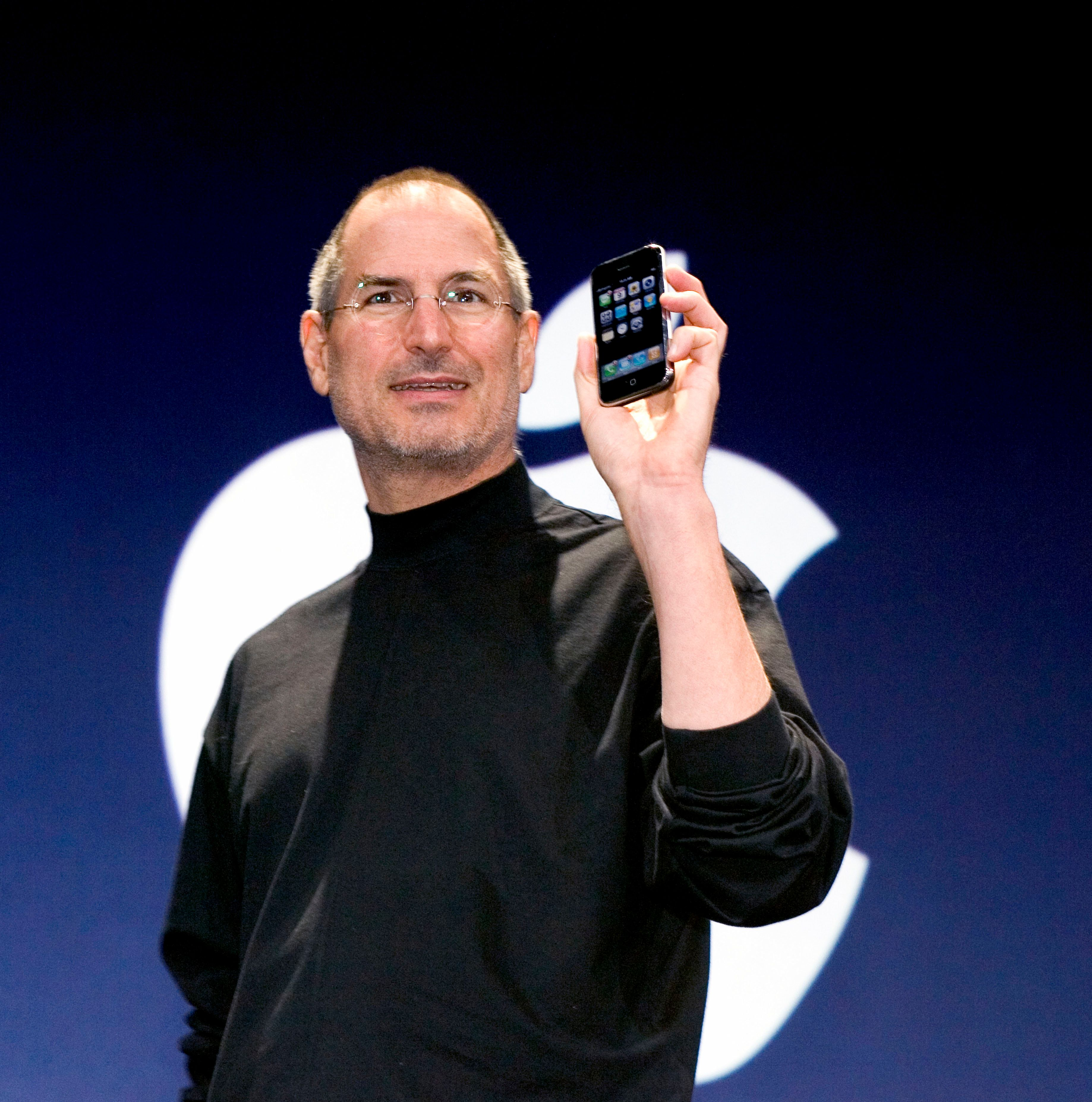 How The iPhone Transformed The Way We Interact With The