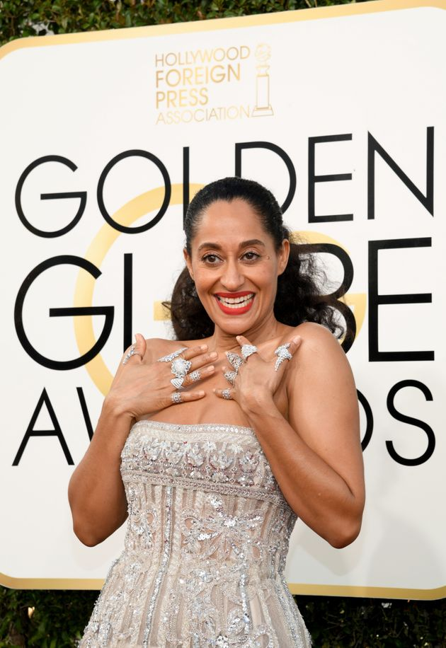Golden Globe Winners 2017 Include 'American Crime Story,' 'Atlanta,' Tracee Ellis Ross And Ryan