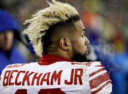 Odell Beckham Jr.'s Immature Jaunt Was Selfish And Ill-Advised