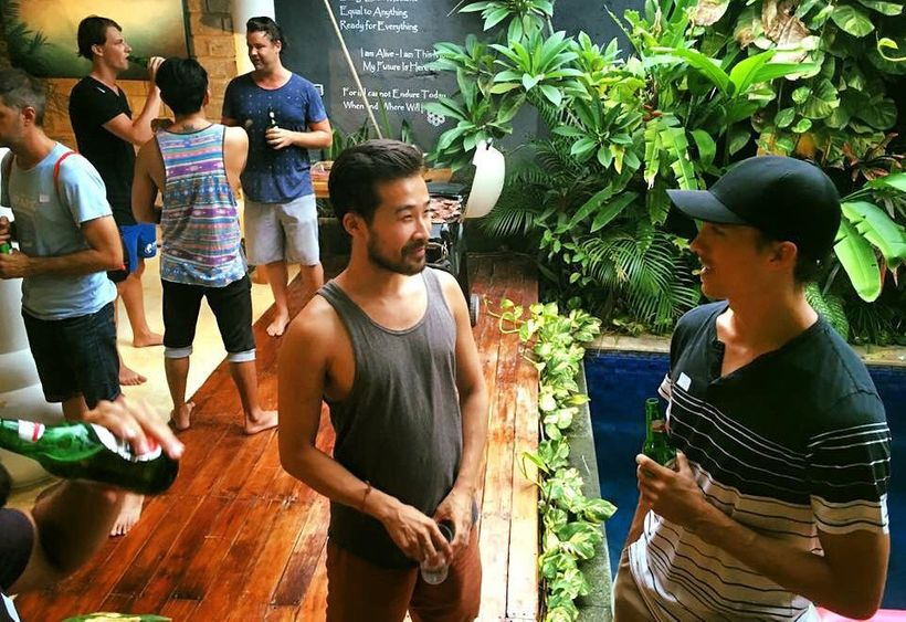 Dojo Bali empowers a collaborative community of conscious co-workers that believe in work-life balance, shared knowledge, pro