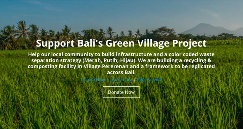 MPH was formed in 2016 when a group of motivated people got together with the aim of improving Bali's growing plastic and was
