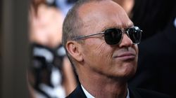 Holy Crap, Michael Keaton Said 'Hidden Fences'