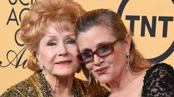 Golden Globes Air Special Tribute For Carrie Fisher And Debbie