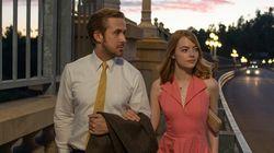 'La La Land' Won More Globes Than Any Other Film,